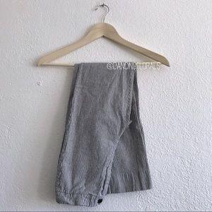 Brandy Melville Tilden Pinstripe Pants